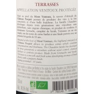 TERRASSES ROUGE 2018 75cl